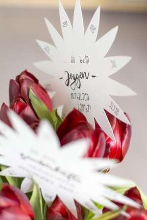 Papierblumen Zum Muttertag News Prelle In Osnabrück